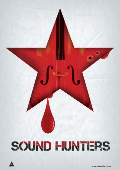 Охотники за звуками