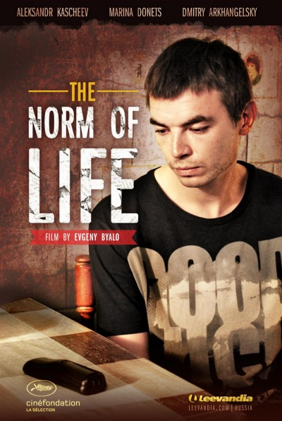 The Norm Of Life